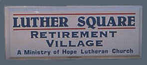 Luther Square Retirement Village